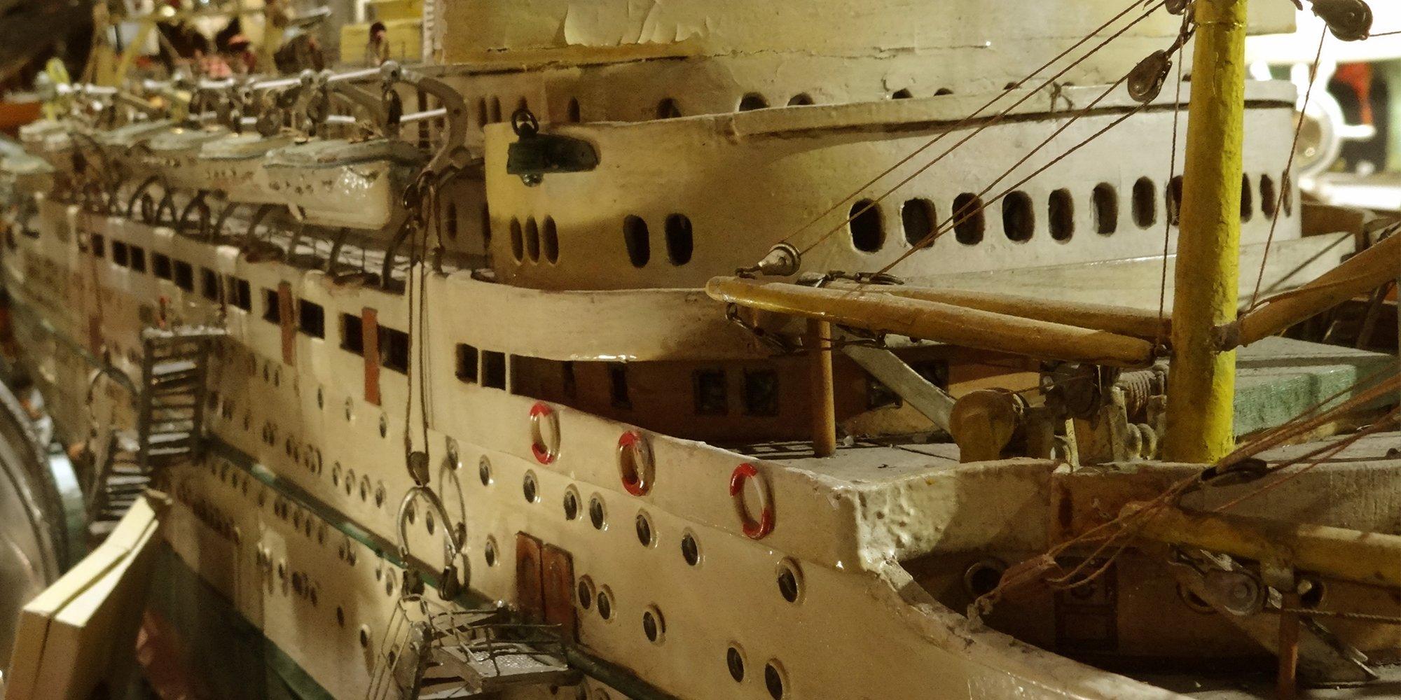 Il mercante di venezia antichit navali antiquariato for Antiquariato venezia